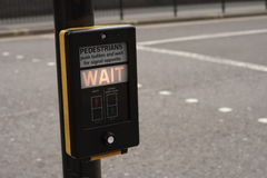 kontrollera trafik Fotografering för Bildbyråer