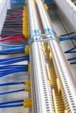 Kontrollsystem Stockbilder