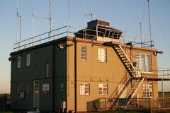 Kontrollturm Stockbild