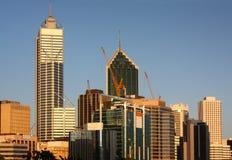 Kontrollturm-Blöcke, Perth Stockfotografie