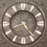 Kontrollturm-Borduhr Lizenzfreies Stockbild