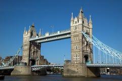 Kontrollturm-Brücke Lizenzfreie Stockfotos
