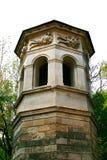 Kontrollturm der Winde Stockbilder