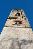 Kontrollturm Kirche der Str.-Michaels in Templemichael Stockbilder