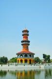 Kontrollturm in Knall-PA im Palast Lizenzfreie Stockfotografie