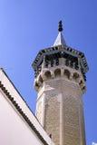 Kontrollturm Tunesien Lizenzfreie Stockfotografie