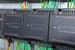 kontrolnych dane przyrządu cyfrowego wkładu maszyny zarządzania panelu narzędzia obrazy royalty free