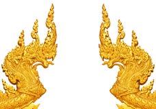 Konung av Naga Arkivfoto