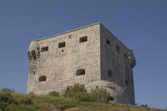Konung Tower Royaltyfri Fotografi