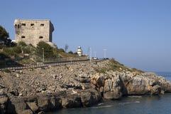 Konung Tower Fotografering för Bildbyråer