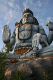 Konuswaram-Tempel Stockbild