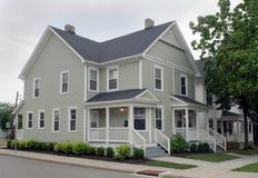 Konvertiertes Haus Lizenzfreies Stockbild