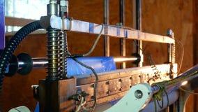 Konwejer produkci fabryka zdjęcie wideo