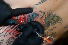 konwencja tatuaż zdjęcia royalty free