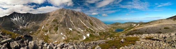 kony χερσόνησος βουνών Στοκ φωτογραφία με δικαίωμα ελεύθερης χρήσης
