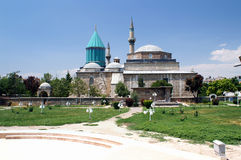 Konya Stock Photo