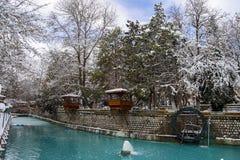 Konya Στοκ Φωτογραφία