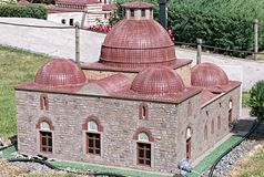 Konya Karatay Medresesi Royalty Free Stock Photos