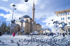 Konya Royalty Free Stock Photos