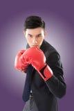 Konzept über Kampf, Kampf lizenzfreies stockbild