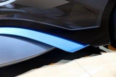 Konzept BMWs i8 Lizenzfreies Stockbild