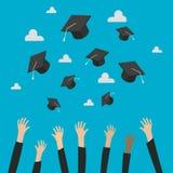 Konzept der Ausbildung lizenzfreie abbildung
