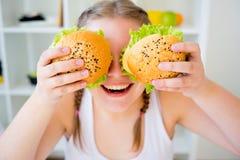 Konzept der gesunden Diät Lizenzfreie Stockfotos