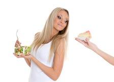 Konzept der gesunden Nahrung. Lizenzfreie Stockfotos