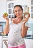 Konzept der gesunden Nahrung Stockfotos