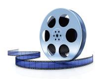 Konzept der Industrie Film Lizenzfreie Stockfotos