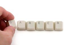 Konzept der Karriere Lizenzfreie Stockfotos