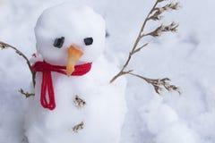 Konzept der Winter-Krise lizenzfreies stockfoto