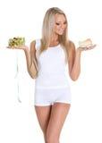 Konzept des gesunden Lebensmittels. Lizenzfreies Stockfoto