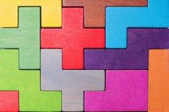 Konzept des kreativen, logischen Denkens oder des Lösens von Problemen stockfoto