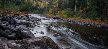 Konzept des sauberen und Süßwassers Stockbild