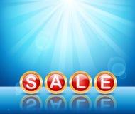 Konzept für das Vermarkten und E-Commerce Lizenzfreie Stockbilder