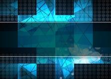 Konzept für Firmenkundengeschäft u. Entwicklung der neuen Technologie Lizenzfreie Stockfotos