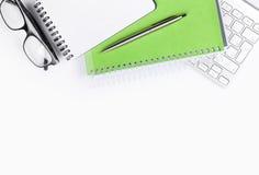 Konzept für Geschäft und Buchhaltung lizenzfreie stockbilder