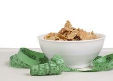 Konzept für Gesundheit, Diät Lizenzfreies Stockbild