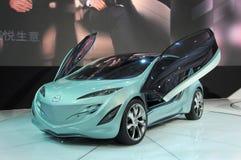 Konzept Mazda-Kiyora Lizenzfreie Stockfotos