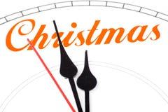 Konzept von Weihnachten Stockfotos