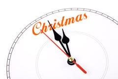 Konzept von Weihnachten Lizenzfreies Stockfoto