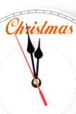 Konzept von Weihnachten Lizenzfreie Stockbilder