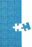 Konzeptteamwork oder -organisation im Geschäft stockfotografie