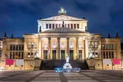 Konzerthaus 免版税库存照片