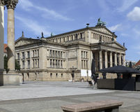 Konzerthaus Berlin Royalty Free Stock Photo