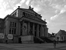Konzerthaus, Berlin Obraz Stock