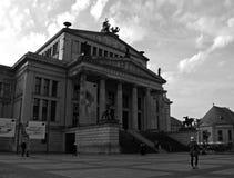 Konzerthaus, Berlin Stock Image