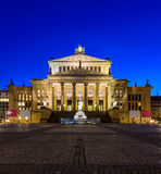 Konzerthaus in Berlin, Germany Royalty Free Stock Photography