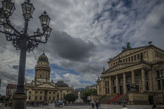 Konzerthaus Berlin Stock Photos